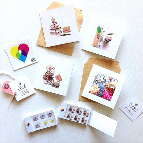 Printing Your Own Christmas Cards.Make Your Own Christmas Cards On Social Print Studio The