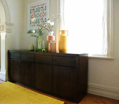 oz designs furniture. pops of yellow that brighten any space on top the oz abode brooks buffet gorgeous straight lines in design aesthetic made from solid timber with a oz designs furniture