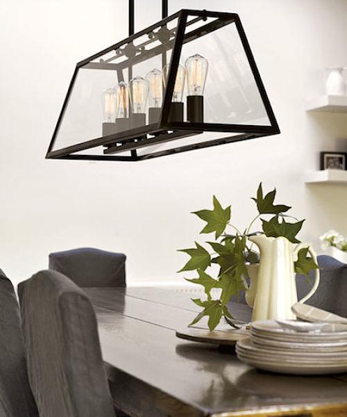 Pendant Lighting For The Home
