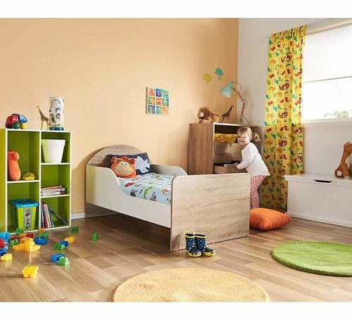 Featuring a neat  minimalist design the sleek single bed will add a simple  contemporary look to your child s bedroom  Complementing 6 drawer tallboy  and. Fantastic Furniture For Kids Bedrooms   The Stylist Splash