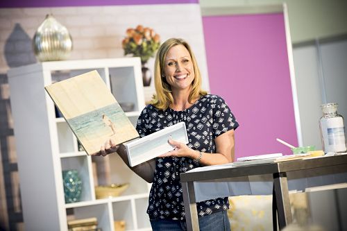 WIN Tickets to Better Homes And Gardens Live  The Stylist Splash
