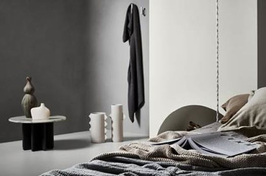 Dulux Winter Colour Trends For 2018 The Stylist Splash