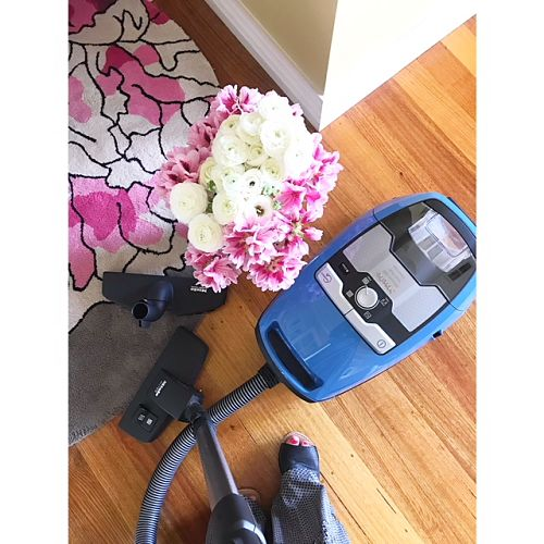 leading vacuum cleaner brands