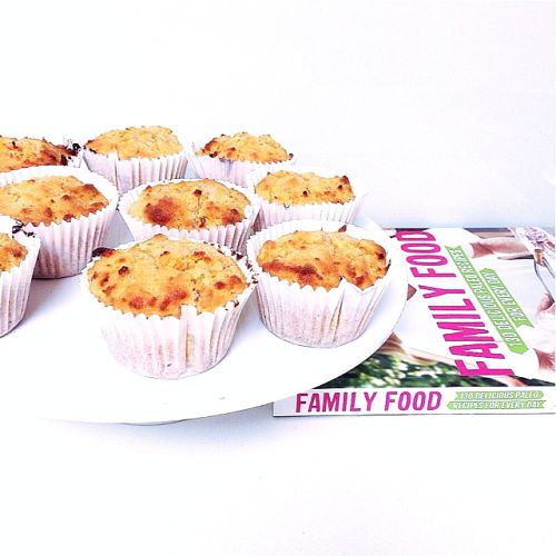 Apple and carrot muffins recipe the stylist splash muffins2opt forumfinder Images