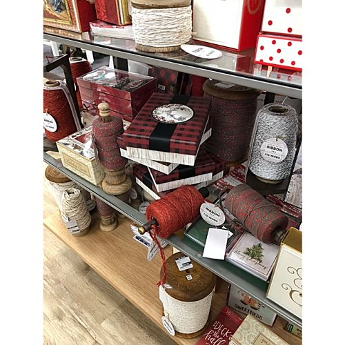 Style Your Home On A Budget This Christmas With TK Maxx