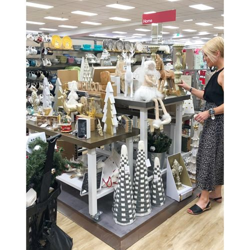Style Your Home On A Budget This Christmas With Tk Maxx The Stylist Splash
